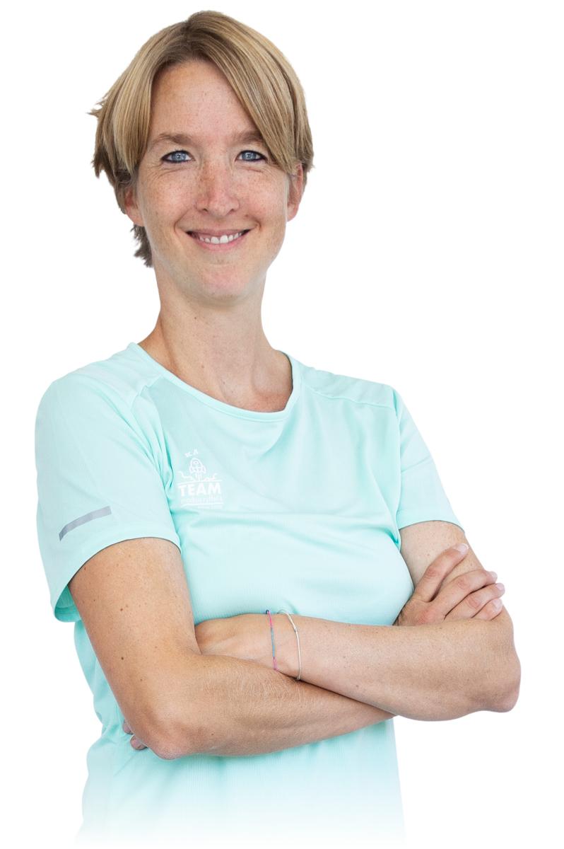 Catherine Imhof